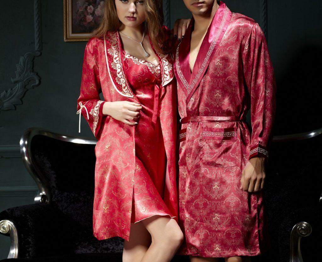 pyjama rich