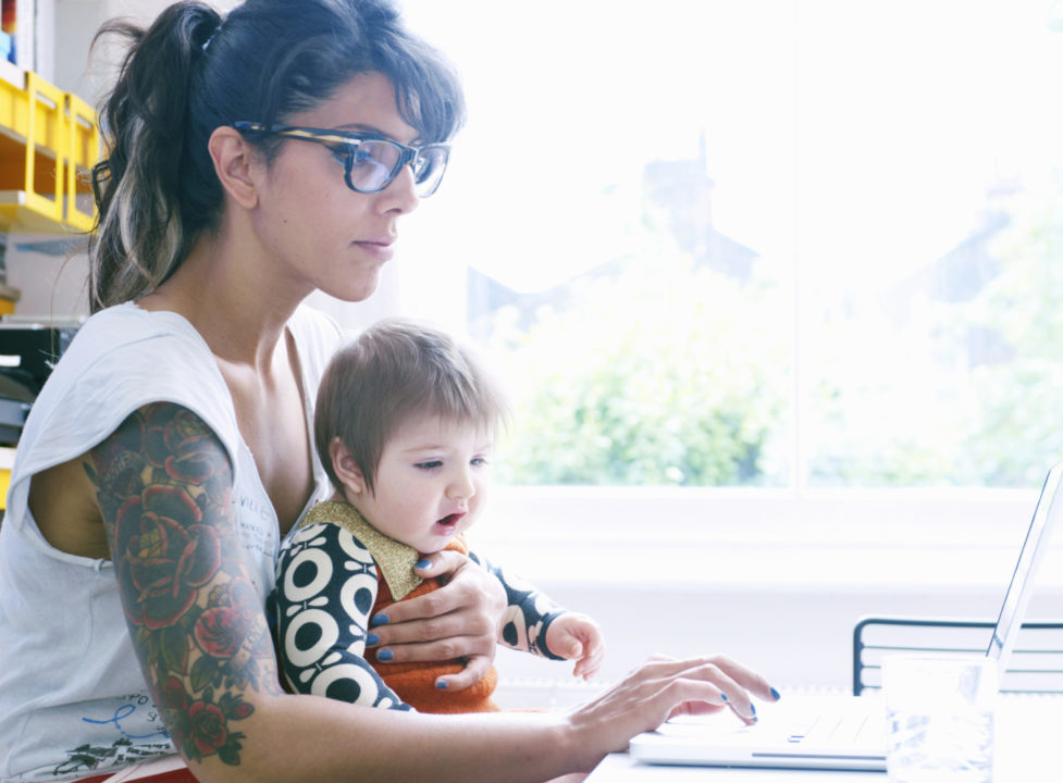 8 id es business pour travailler domicile - Idee travail a domicile ...